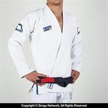 "Manto ""Diamond"" Jiu Jitsu Gi"